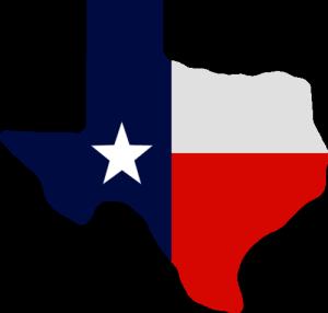 Texas-Shape