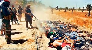 ISIS Slaughter of Christians