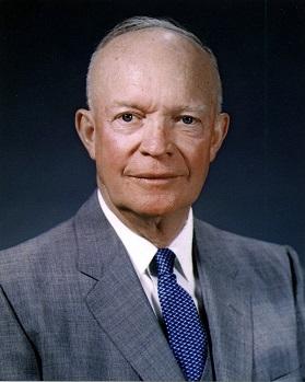 Dwight David Eisenhower, May 29, 1959