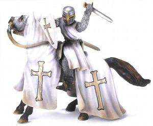white-knight